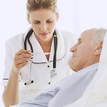 Assistência de enfermagem domiciliar